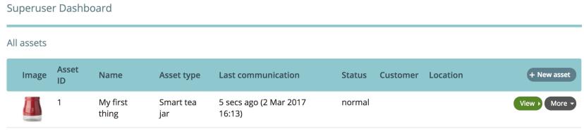 How to send data using MQTT